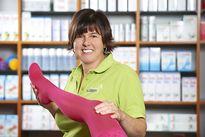 Petra Zimpfer – Medizinprodukteberaterin