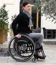 Rollstühle und Elektrofahrzeuge