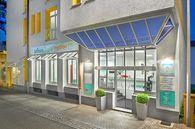 Stinus Orthopädie GmbH - Filiale in Offenburg, unser Premium-Stinus motion-Standort.