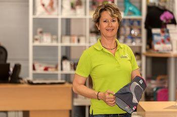 Marion Gramer - Medizinprodukteberaterin