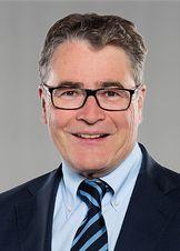 Dr. med. Hartmut Stinus