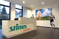 Stinus Orthopädie GmbH, GHZ Bühl