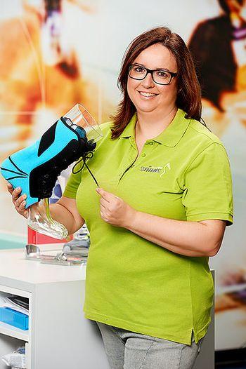 Simone Armbruster – Medizinprodukteberaterin