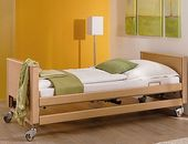 Pflegebetten und Dekubitus-Therapiesysteme