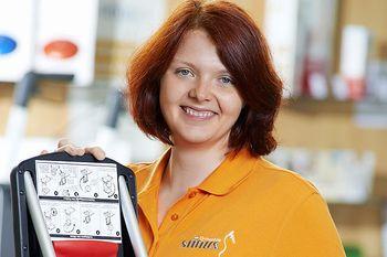 Christine Brunner– Medizinprodukteberaterin