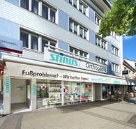 Stinus Orthopädie GmbH, Kehl