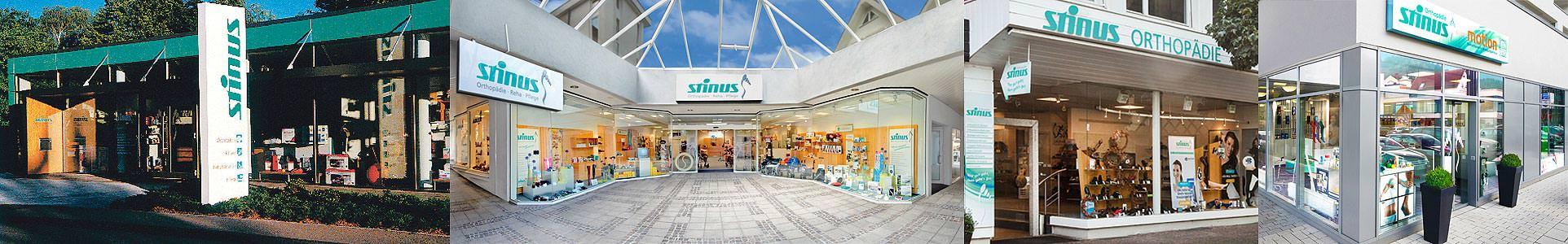 Stinus-Orhopädietechnik GmbH - Achern
